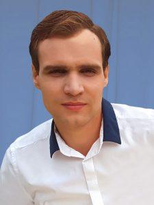 Психологический консультант Алексей Александров